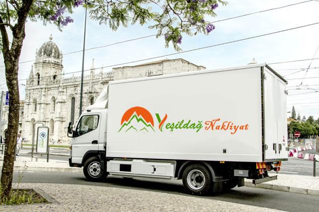 Şişli özel tasarlanmış kamyonet nakliyat aracımız ile ev eşyalarınızın yeni adresine taşınmasını gerçekleştiriyoruz.
