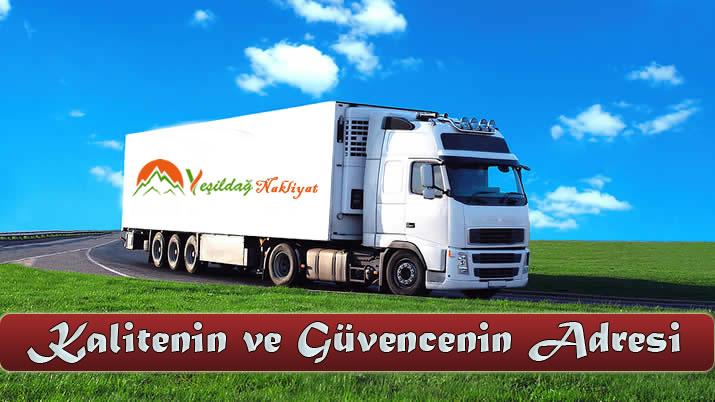 Zeytinburnu Demirciler Sitesi Garantili Taşımacılık