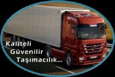 İstanbul şehirler arası kaliteli ve güvenli taşımacılık, şehirler arası sigortalı ve garantili nakliyat, şehirler arası yük nakliye