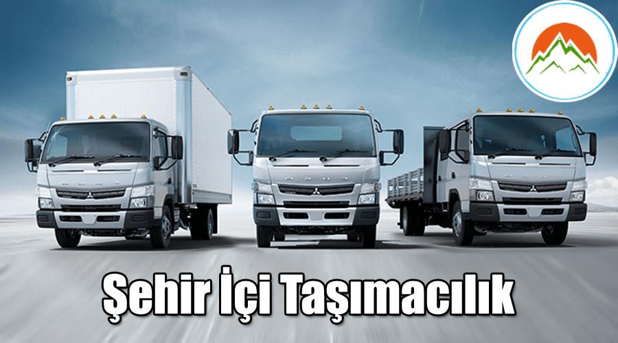 Hadımköy şehir içi nakliyat araçlarımız ile 7/24 saat kesintisiz olarak hizmet vermekteyiz.