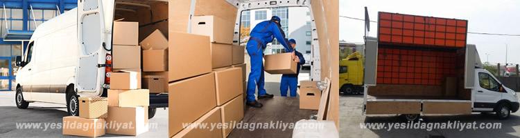 İstanbul Kamyonetci Hizmeti, Kamyonet Nakliyat Şişli, Şişli Kamyonet Eşya Taşıma