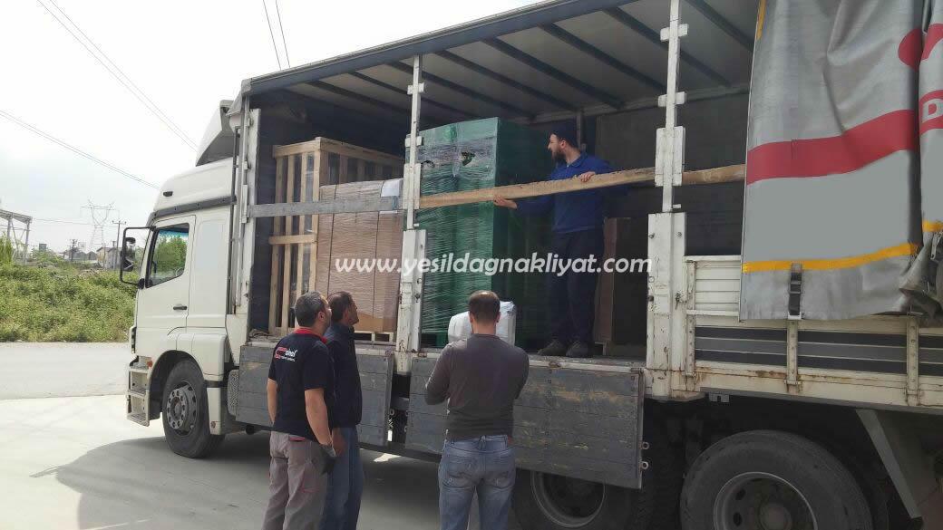 Zeytinburnu Ankara Nakliyat Ambarı hizmetinde Eşya ve yüklerinizi Ankara'ya teslim etmekteyiz.