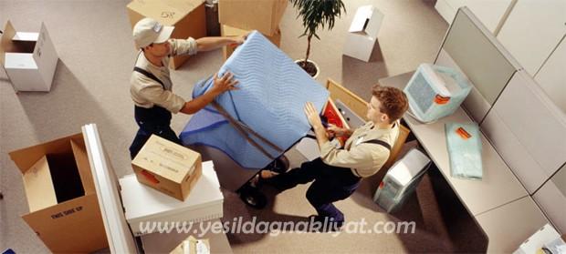 Avrupa Yakası Nakliyecilerimiz ile Ofis ve Eşya Taşıma Hizmetini profesyonel düzeyde taşımasını gerçekleştirmekteyiz.
